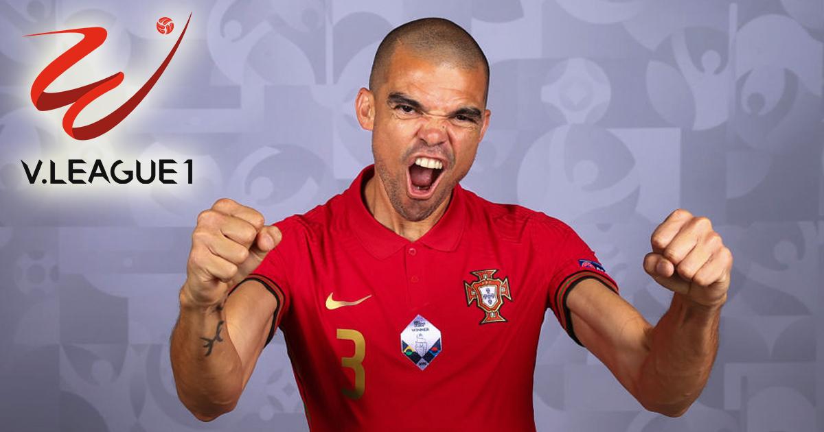 """Đại gia V.League muốn kích nổ """"bom tấn"""" Pepe với giá 81 tỷ"""