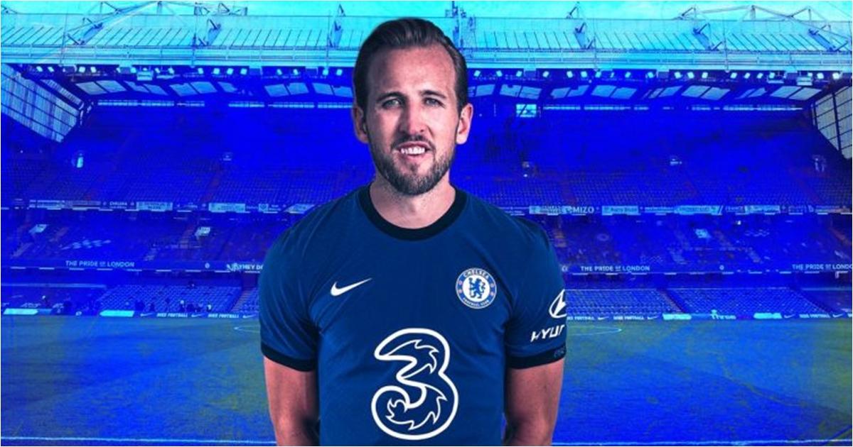 "Chelsea bất ngờ ""thả tym"" Harry Kane"