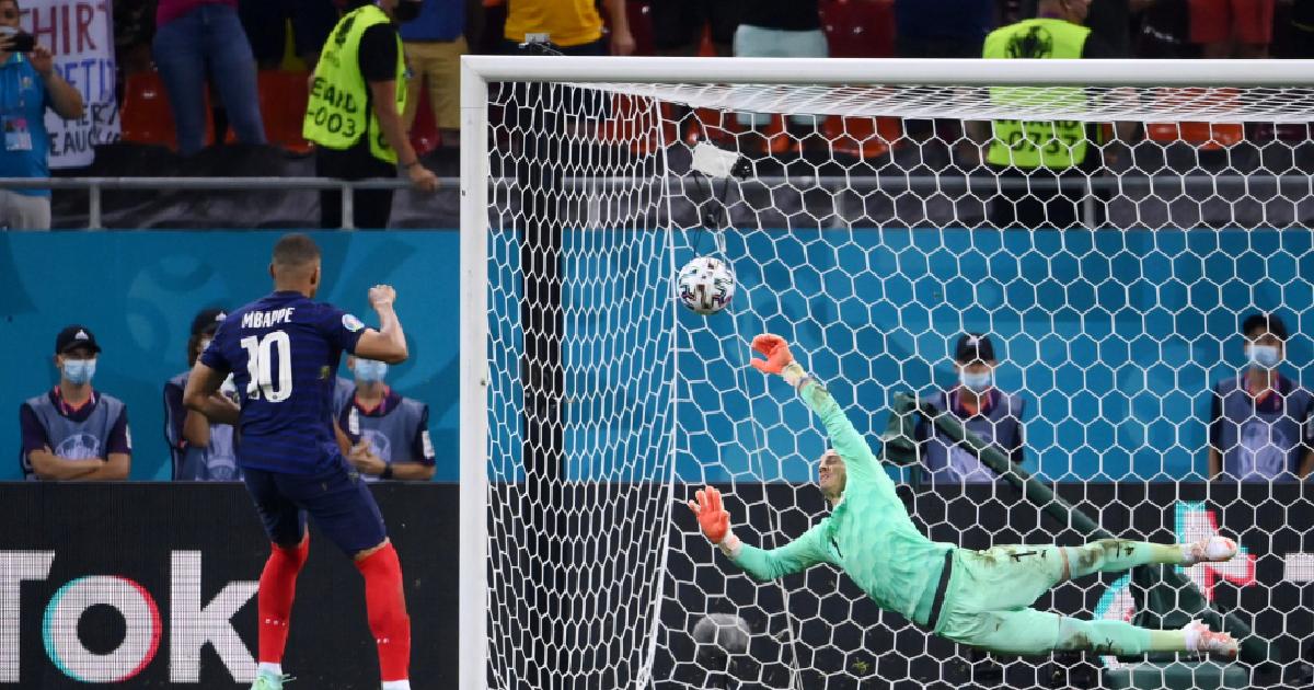 Nội bộ tuyển Pháp lục đục sau khi bị loại khỏi Euro 2021