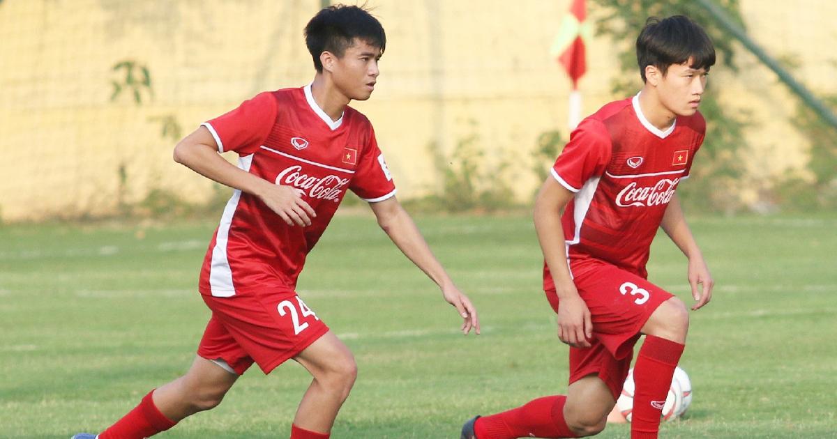 Xác định thời gian hội quân của ĐT Việt Nam để chuẩn bị cho vòng loại World Cup 2022