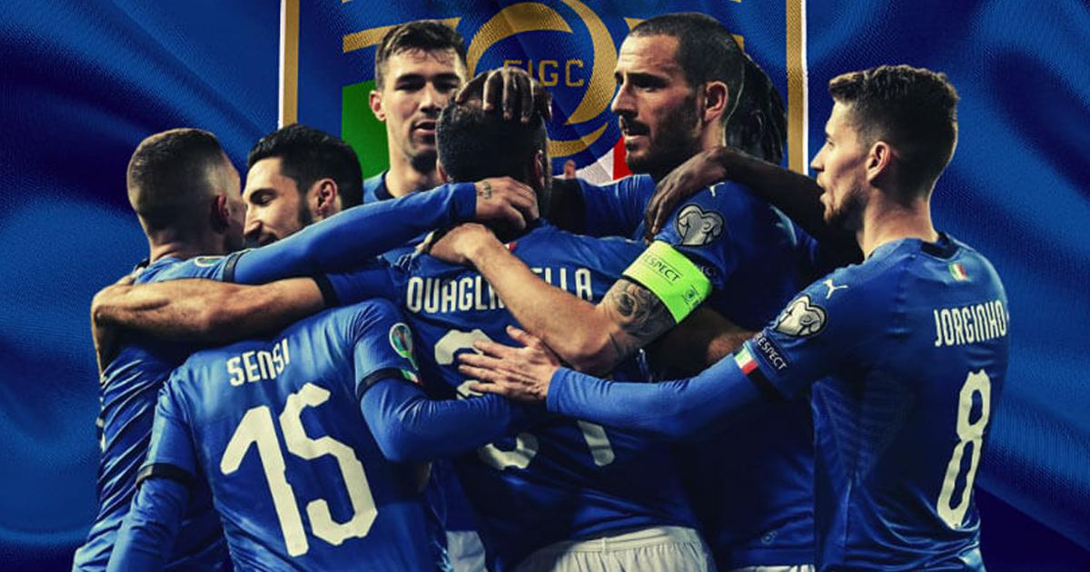 Italia vào bán kết EURO nhờ nguồn cảm hứng tí hon