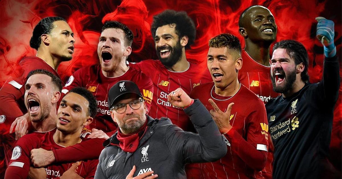 Liverpool tậu ngôi sao tỏa sáng tại EURO 2021