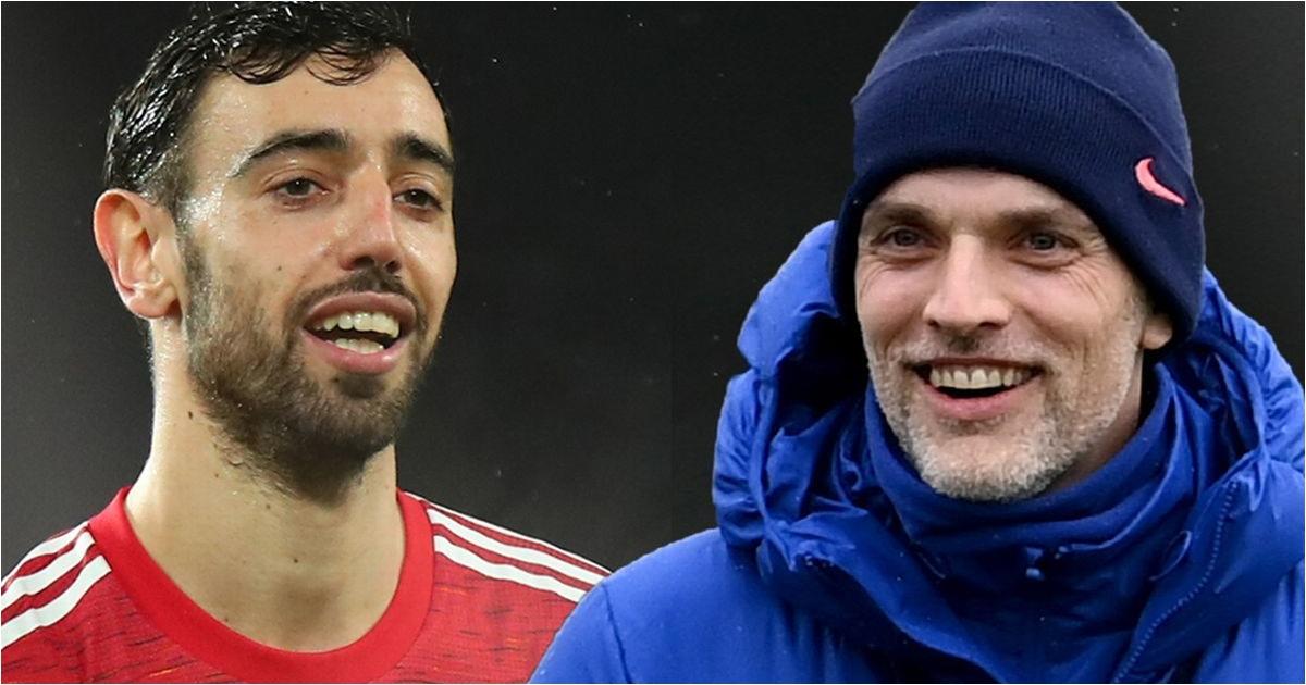 Chelsea được hưởng lợi từ chính sách chuyển nhượng của Man United