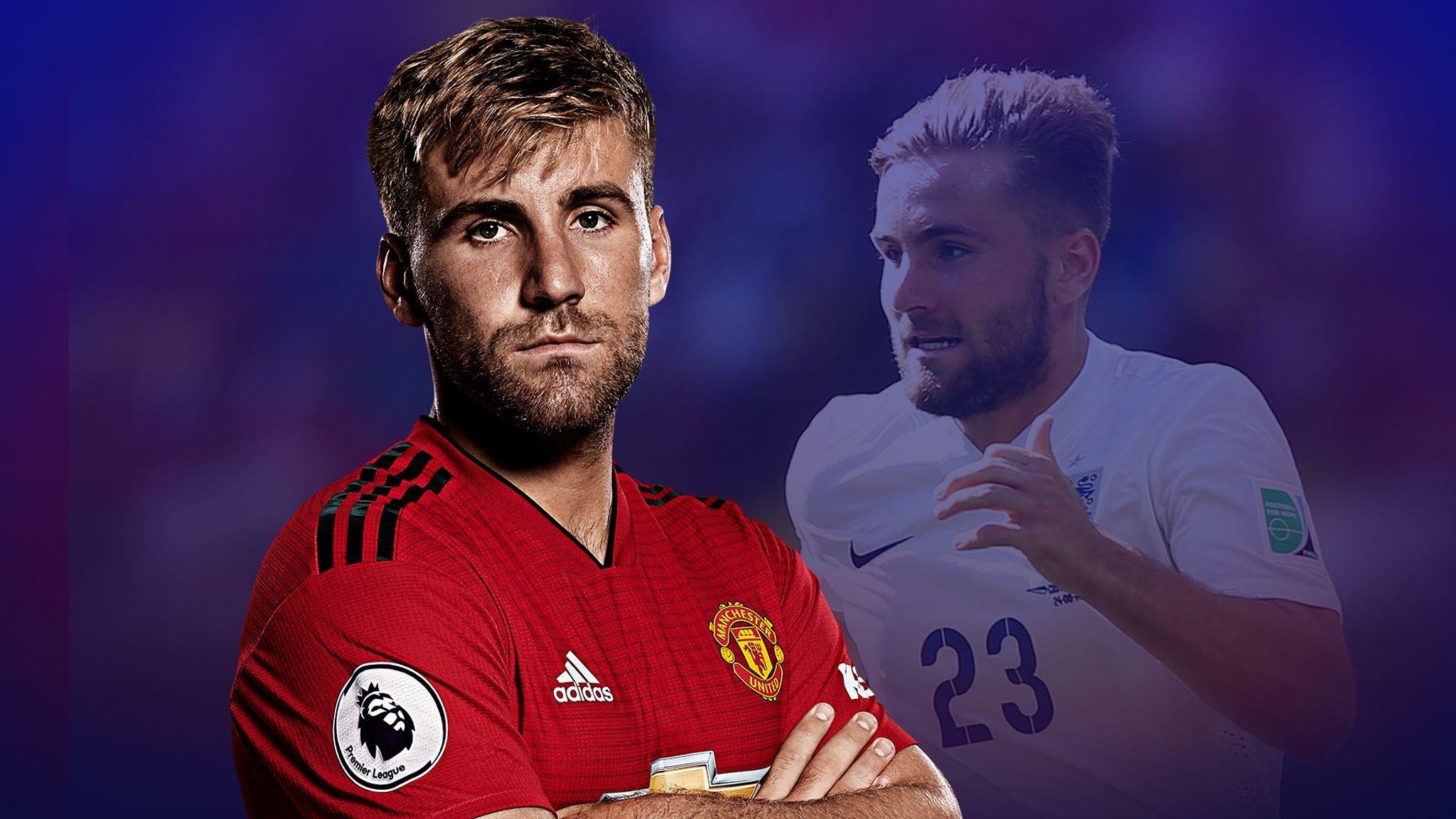 Luke Shaw đã và đang bị UEFA đối xử bất công như thế nào?