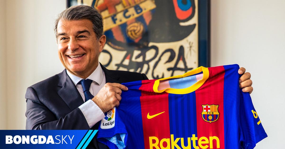 Chelsea theo đuổi, Barca họp mặt phán quyết tương lai sao lớn