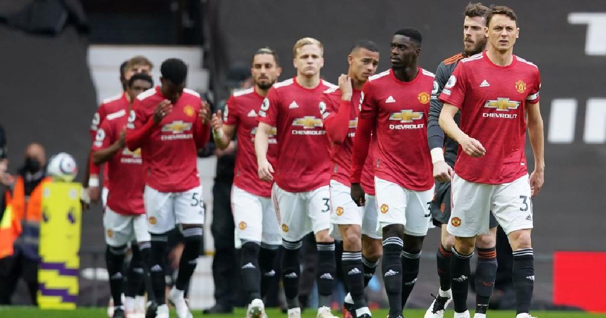 Man United không còn là gã khờ trên thị trường chuyển nhượng