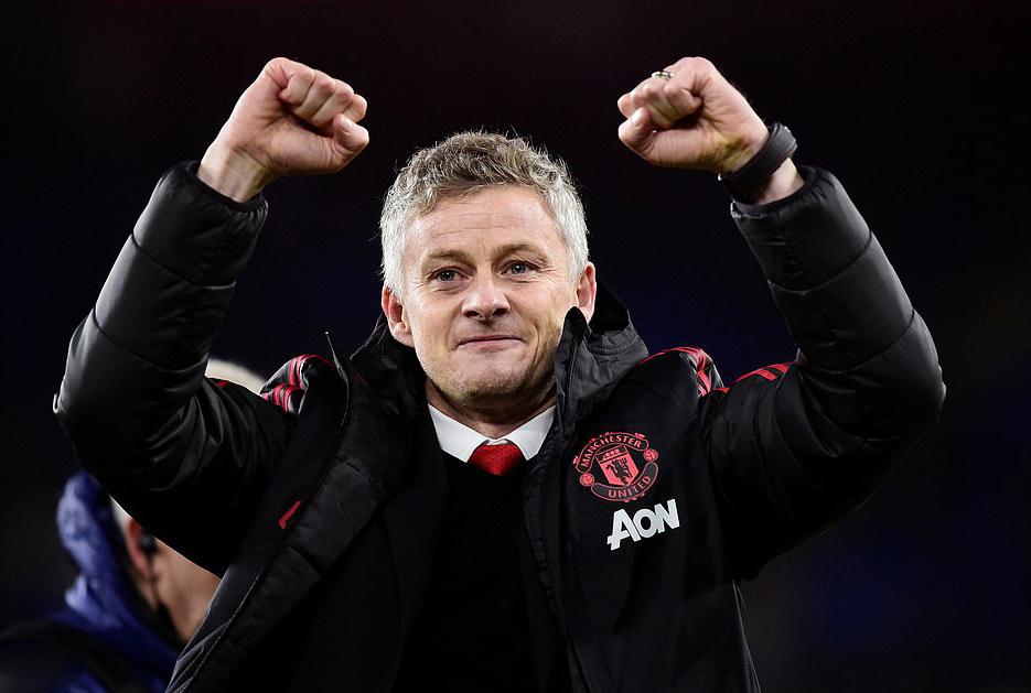 Không cần Declan Rice, Man United đã có sẵn 'công thức hoàn hảo' cho sơ đồ 4 -3 -3