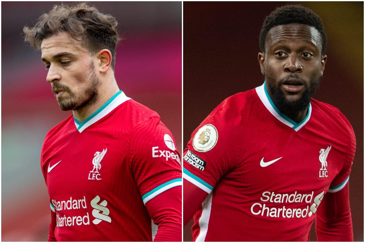 Liverpool lên kế hoạch quyết tâm bán 10 cầu thủ, Shaqiri, Origi, nằm trong kế hoạch