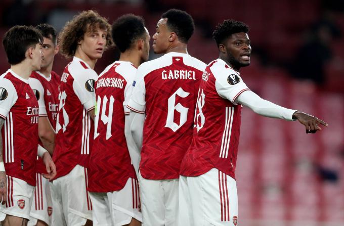 Dù Arsenal đã sa sút nhưng tôi vẫn yêu đội bóng và luôn dõi theo họ