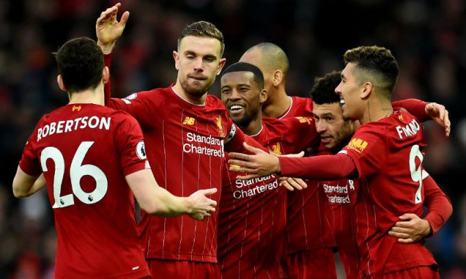 Với 40 triệu bảng, Liverpool sẽ tìm thấy một Mohamed Salah mới