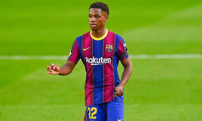 Dembele chấn thương nặng, Barca có động thái chốt tương lai