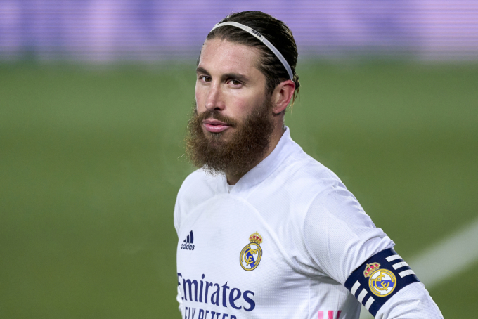 Người cũ khuyên Barca chiêu mộ Ramos