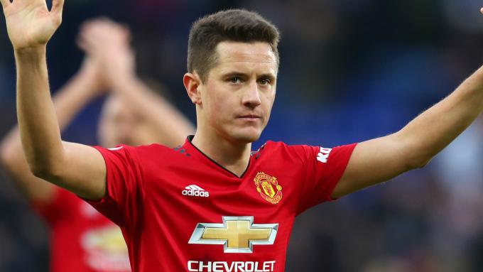 """""""Tôi không hề có ý định rời Man United """""""