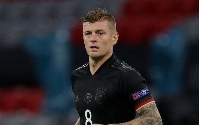 Người Đức phản ứng ra sao sau trận thua tuyển Anh tại vòng 1/8?