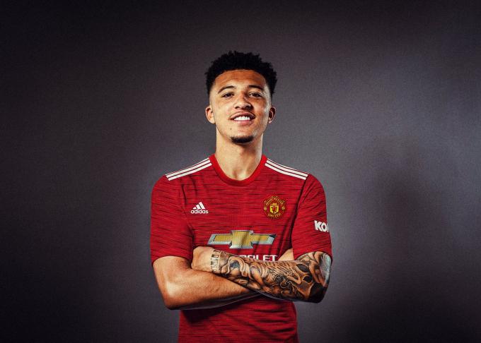 5 điều đặc biệt Sancho sẽ mang đến Man Utd