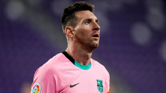 Messi ấn định thời điểm ký hợp đồng mới?