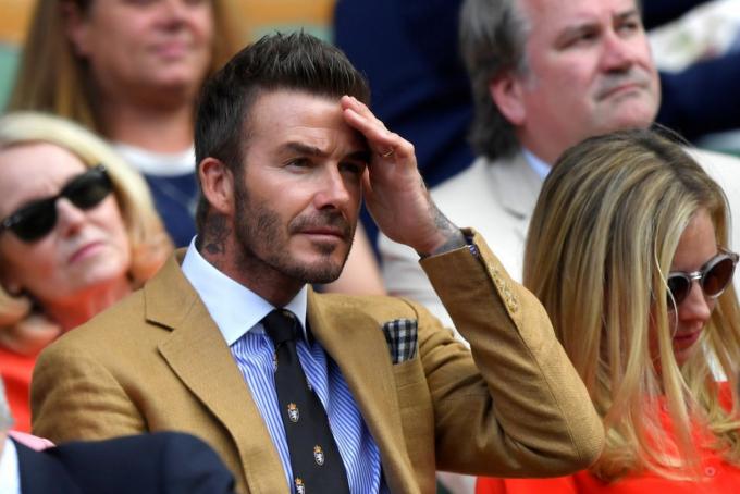 Mikel Arteta và David Beckham ngao ngán với đòi hỏi của sao xịt Arsenal