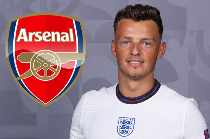 Ben White sắp đến Arsenal, William Saliba đã có quyết định cho tương lai