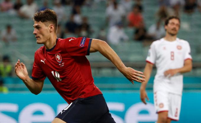 Đánh bại Séc, Đan Mạch có lần đầu vào Bán kết EURO sau kỳ tích năm 1992