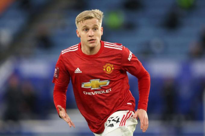 Jadon Sancho sẽ đánh thức khả năng anh ấy tại Man United
