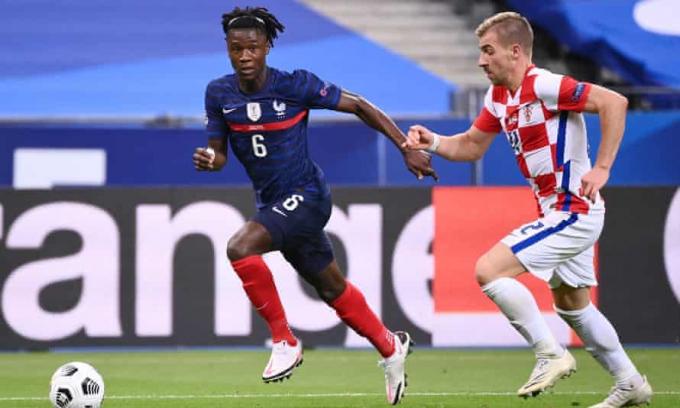 MU muốn chiêu mộ tuyển thủ Pháp
