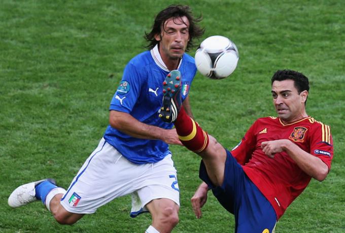 ĐT Italia sở hữu nhân tố có thể định đoạt trận đấu ở thời điểm quan trọng