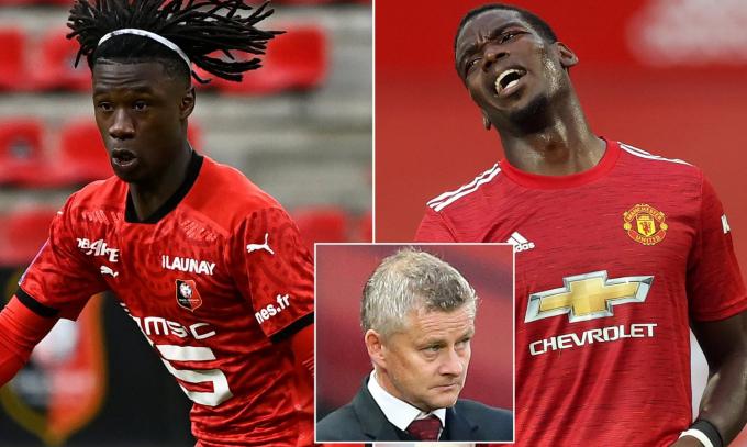 Man United lại móc hầu bao, bạo chi 100 triệu euro cho cầu thủ tuổi teen?
