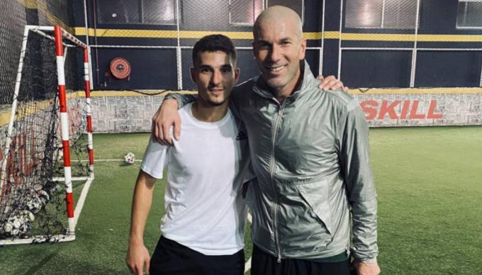 Arsenal bỏ qua Maddison, chồng tiền hỏi mua người được Zidane khao khát