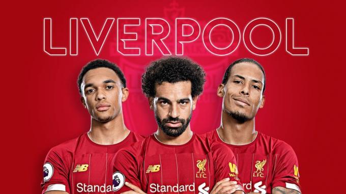 Liverpool tranh giành cực phẩm Serie A với Man United