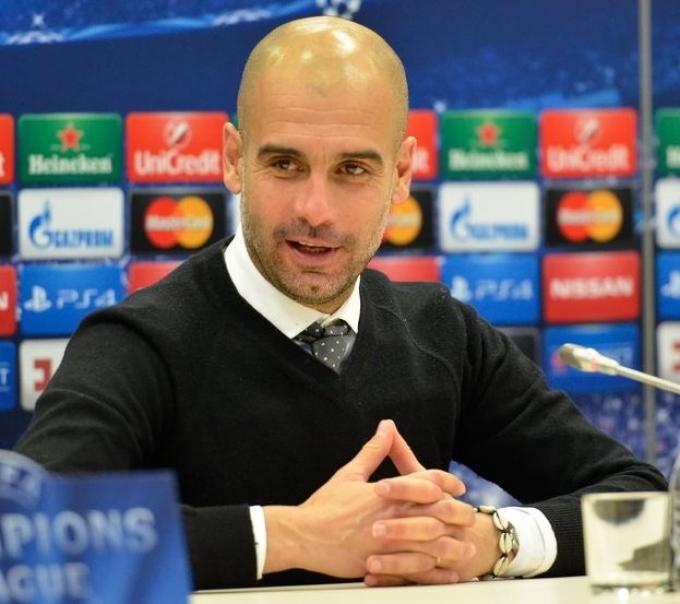 Pep thừa nhận không có tiền mua vua phá lưới Premier League