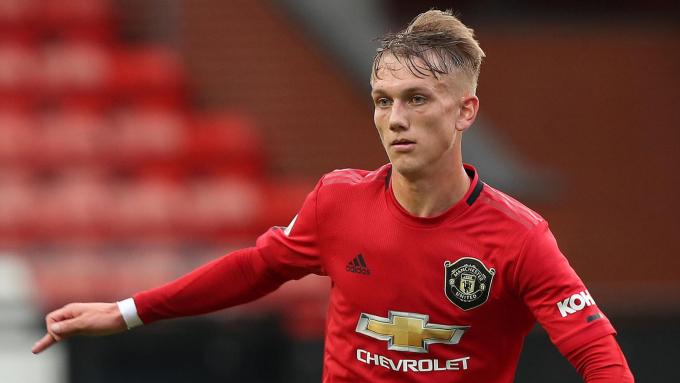 6 cầu thủ U23 xuất sắc tại Man Utd khiến cả Châu Âu phát thèm