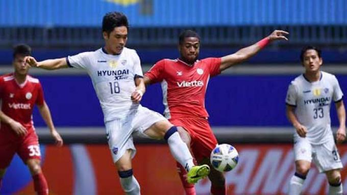 Hoàng Đức và đồng đội giúp Việt Nam có thêm suất dự vòng loại AFC Champions League 2022