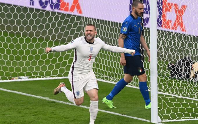 Điểm qua những kỷ lục vô tiền khoáng hậu tại EURO 2021