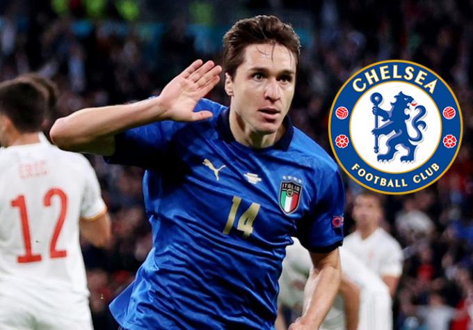 Bất ngờ Chelsea bỏ số tiền khủng để chiêu mộ SAO vô địch EURO