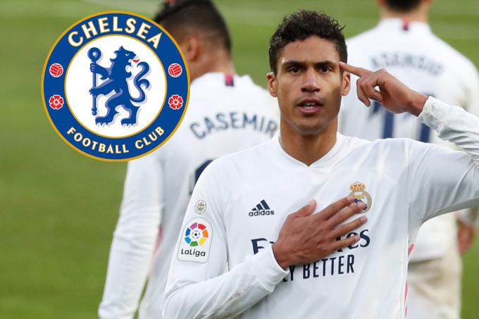 Chelsea nhắm 3 đá tảng, tham vọng lớn ở mùa giải tới