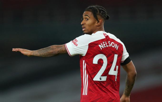 Người thừa của Arsenal đang là hàng hot trên thị trường chuyển nhượng