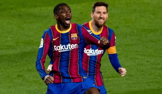 Barcelona quyết giữ chân một ngôi sao