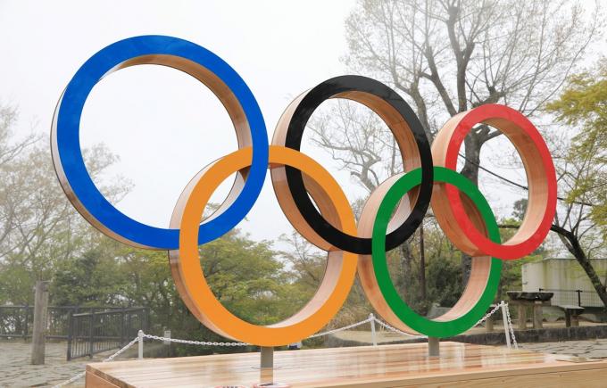 Làng Thế vận hội đã có ca nhiễm Covid đầu tiên
