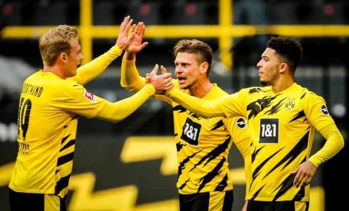 Thực hư câu chuyện Dortmund sang Việt Nam giao hữu trong năm 2021