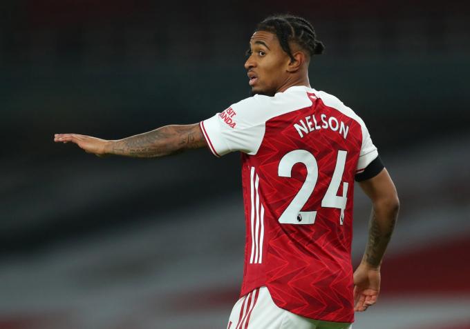 Không có suất đá chính, sao trẻ muốn rời Arsenal