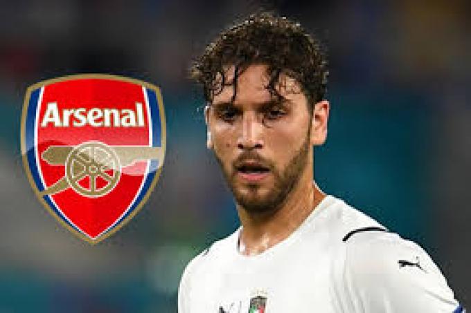 Lý do Arsenal chưa bạo chi vì nhà vô địch Euro