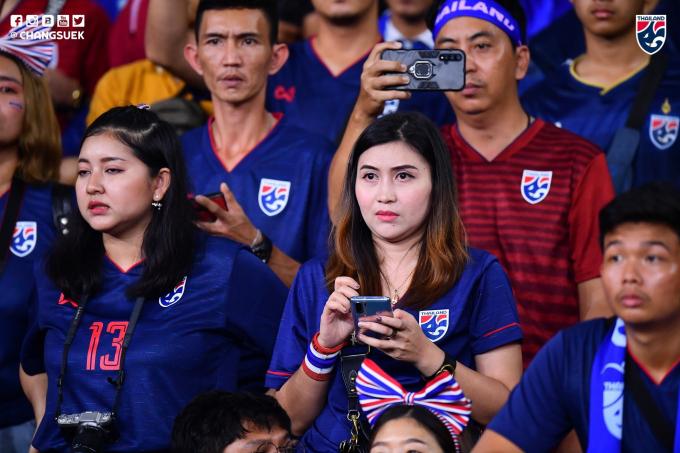 CĐV Thái Lan yêu cầu ĐTQG tìm HLV như Park Hang Seo