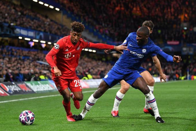 Chelsea gạ Bayern đổi quân, lấy rẻ đổi đắt