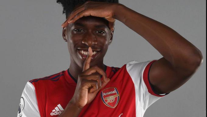 Tân binh Lokonga có thể mang tới cho Arsenal điều gì ?