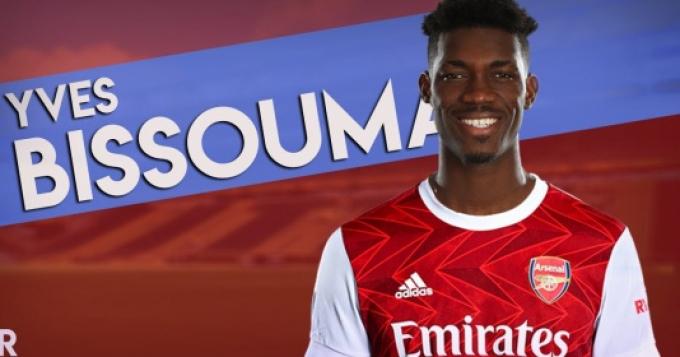 Đội hình Arsenal ngoại hạng Anh mùa giải 2021-2022