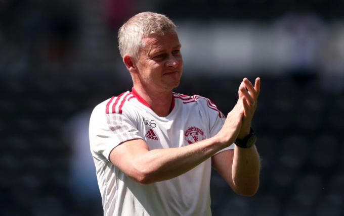 Vừa ra mắt Sancho, Manchester United tiếp tục khiến cổ động viên ngất ngây