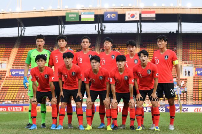 Thần rùa tiên tri dự đoán U23 Hàn Quốc vs U23 Honduras | Olympic Tokyo 2021 | 15h30 ngày 28/7/2021