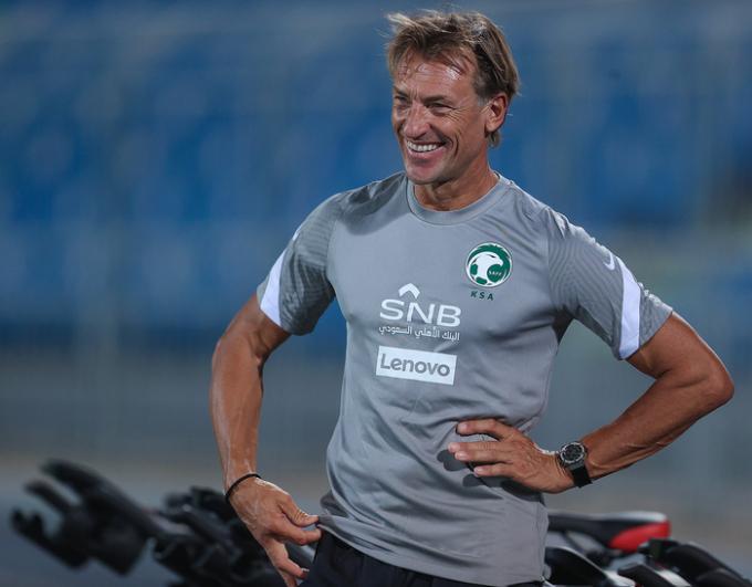 Báo Saudi Arabia <b>nhắc lại trận thắng 9-0 trước Việt Nam</b> để tiếp tự tin cho đội nhà