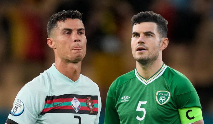 Nhận định Portugal vs Ireland | World Cup 2022 | 01h45 ngày 02/09/2021