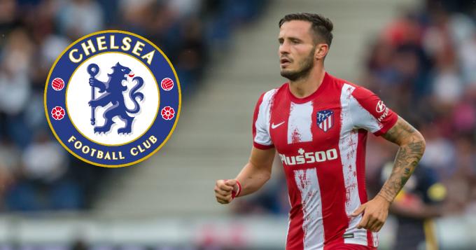 Fabrizio Romano xác nhận: <b>Saul tới Chelsea</b>